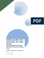 Simulación de Transporte de Mina Uchucchacua Imprimir