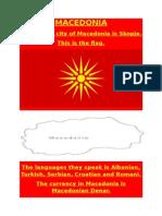 macedonia paul