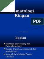 Hematology Referensi Indonesia 1