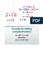 maths complex pic