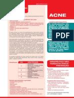 Acne - Guia de Indicao Farmacutica