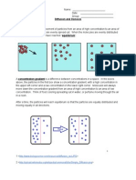 diffusionandosmosisnotes