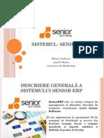 Senior ERP