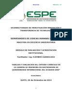 TALLER-3MedinaDanielar-Analisis Del Criterio B de La Carrera de Ingenieriadegastronomia UIDE
