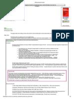 Anthropometrics Notes