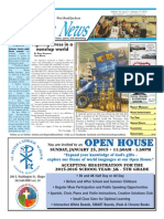 Hartford West Bend Express News 01/17/15