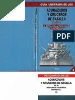 Acorazados y Cruceros de Batalla de La 2GM II