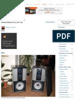Diffusori Philips FB 561, 563 e 565 - Vintage e Dintorni Discussions on Videohifi