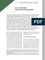 Aporte de Hobsbawn a la historiografía.pdf