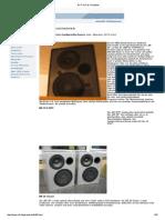 RFT HiFi & Portables Boxe