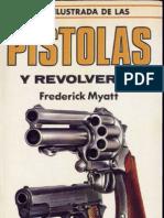 Editorial San MArtin - Guia Ilustrada de Las Pistolas y Revolveres.