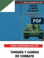 Tanques y Carros de Combate Tomo I
