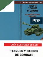 Tanques y Carros de Combate II