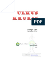Doctors-files Ulkus Kruris