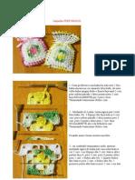 Colección de patrones ganchillo crochet LIBRE GRATIS