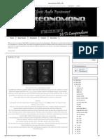 Stereonomono_ ADS L710