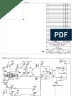 Dbx 586H Preamp