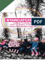 Starcatchers Flyer DL