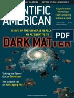 Scientific American - 2002-08