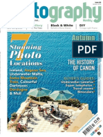 Photography Monthly - October 2014 UK