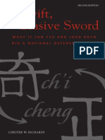 A Swift Elusive Sword