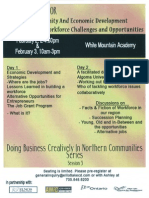 Workforce Symposium