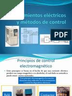 Unidad Nº3 Accionamientos Eléctricos y Métodos de Control