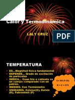 Calor y Termodinamica (1)
