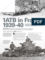 BEF 1940 Infantry Tanks part 3