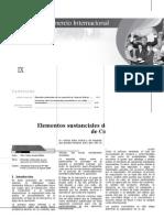 ELEMENTOS SUSTANCIALES DE UNA OPERACION DE COMERCIO EXTERIOR.doc