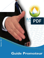 Guide Promoteurs Rademma E_e_a