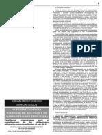 Cronogramas de Obligaciones Tributarias Correspondientes Al Año 2015