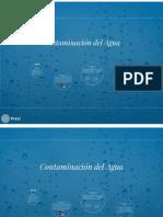 ContaminacionDelAGua-Prezi