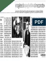 Alcide Pierantozzi chef sul Corriere della Sera