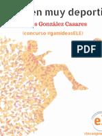 Tu Rincón #5 - Carlos González - Un Examen Muy Deportivo (GamideasELE)