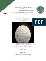 Consideraciones Teóricas de La Metalografía de Una Acero 1020 0 1040