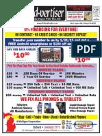 Ad-vertiser 01/14/2015