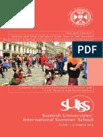 SUISS 2015 Brochure1