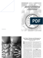 Bodybuilding - Nutrition.pdf