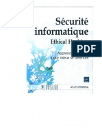 Securite Informatique - Ethical Hacking.pdf