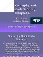 cryptography and network security william stallings