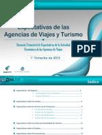 OEATUR Informe de Expectativas_2015 I Trim