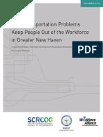 Jobs Access Report Dec14