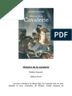 Histoire de la cavalerie-Frédéric Chauviré-Éditions Perrin
