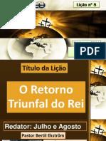 GOLGOTA DO BAIXAR MARTIR O LIVRO