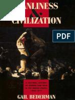 Manliness Civilization