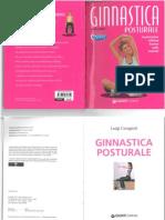 Ginnastica Posturale Pdf