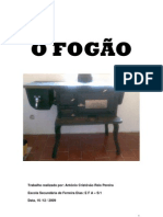 S1-NG1-O FOGÃO