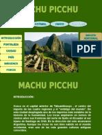 Página Web Cuzco