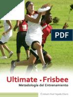 Metodología Ultimate Frisbee